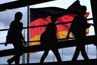 Las empresas alemanas prevén baja del empleo y la producción si crece el conflicto EEUU-China