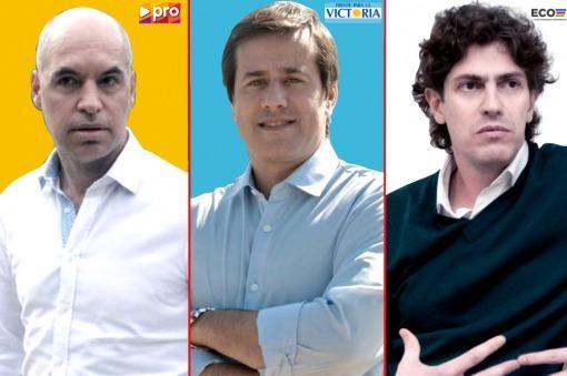 ELECCIONES 2015: Cerraron los comicios de las PASO porteñas