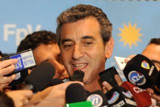 """Randazzo: """"Los resultados a nivel nacional y municipal son favorables"""""""
