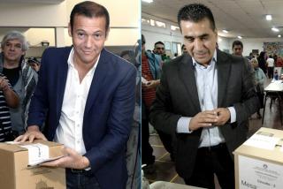Elecciones en Neuquén: ganó el MPN y el FpV quedó en segundo lugar