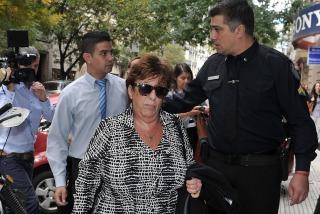 La Cámara ratificó a Fein en la investigación por la muerte del fiscal Nisman