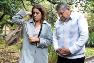 Tragedia de Castelar: condenaron a 4 años y tres meses al maquinista