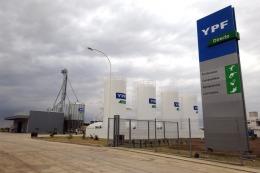 YPF destacó el aumento en sus reservas hasta el nivel más elevado en diez años