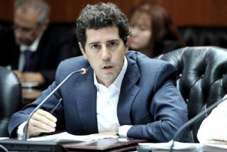 """""""No hay mentira de Clarín que detenga al proyecto"""""""