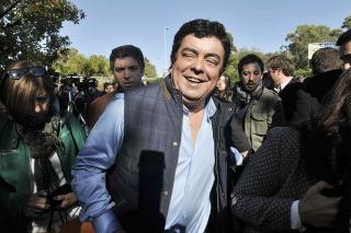 """""""Quiero profundizar la revolución social en la provincia de Buenos Aires con más trabajo y viviendas"""""""