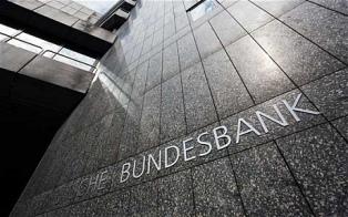 El Bundesbank elevó la previsión de crecimiento para este año y 2018
