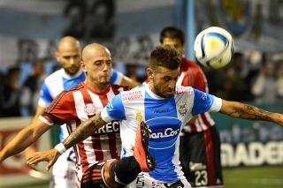 Estudiantes fue efectivo en ataque y derrotó a Atlético Rafaela