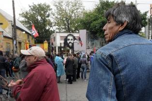 Recuerdan a los militantes Kosteki y Santillán a 16 años de su asesinato