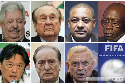Escándalo en la FIFA: 14 imputados, entre ellos un socio histórico del Grupo Clarín