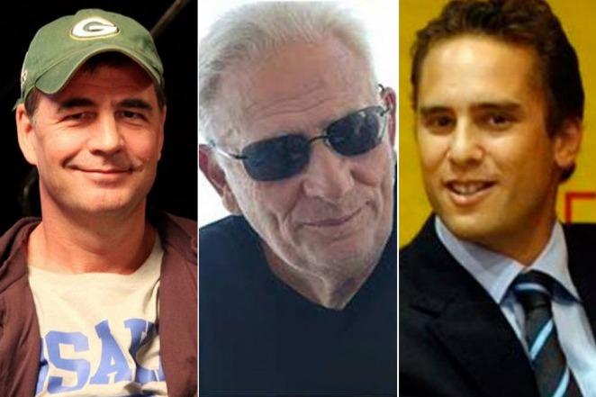 Cancillería inició el proceso de extradición de los argentinos implicados en el escándalo FIFA