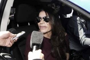 """Zulema Menem dijo que le ofrecieron """"ser diputada nacional por La Rioja"""" y que lo va """"a pensar"""""""