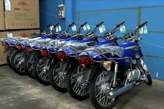Resultado de imagen para El patentamiento de motos creció un 8% en noviembre