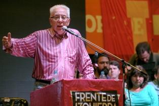 """Altamira aseguró que hay """"una rebelión"""" en el PO"""