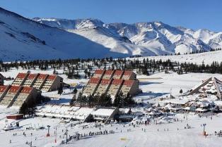 La Fiesta de la Nieve de Malargüe unirá esquí, gastronomía y música