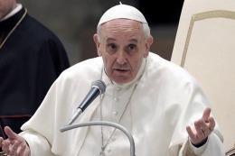 El Papa se re�ne con los cardenales para avanzar en la reforma de la Iglesia