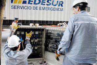 La dueña de Edesur ingresó al índice bursátil británico de empresas ambientalmente responsables