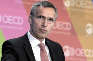La OTAN afirmó que un ciberataque global puede activar la defensa global
