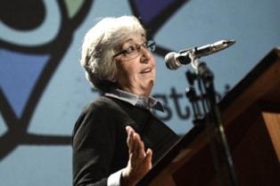 La jueza Garrigós de Rébori renunció a la Cámara de Casación Penal porteña