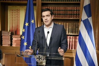 Grecia presentará una esperada nueva propuesta a los acreedores