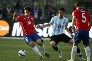 Pastore se anticipó a Dybala cuando manifestó su incomodidad para jugar con Messi
