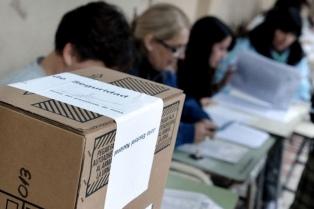 Los habitantes de Villa Carlos Paz eligen intendente