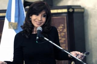 La Presidenta encabezará en Tucumán el Día de la Independencia
