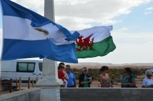 Se cumplen 154 años de la llegada de los colonos galeses a Chubut