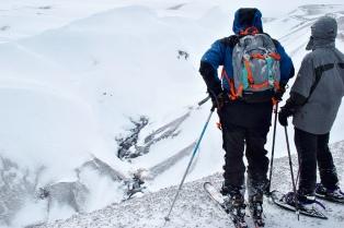 Unos 120 mil esquiadores visitaron el cerro Bayo