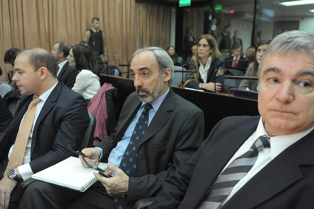 Juan José Galeano, el juez que fue destituído