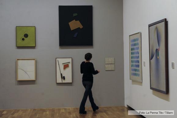 El arte argentino vuelve a exhibirse en todo su esplendor for Las ultimas noticias del espectaculo argentino