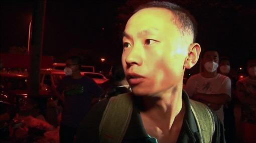 Aumentan a 150 los muertos por las explosiones en Tianjin