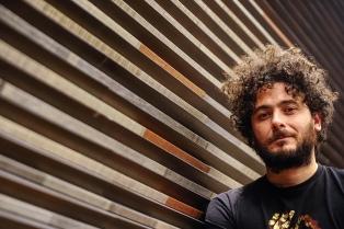 """Raly Barrionuevo, a 25 años de su primer disco: """"Marcó un norte que intento no perder"""""""