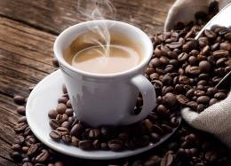 Aseguran que el consumo de caf� tiene m�ltiples beneficios para la salud