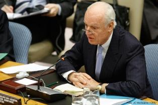 Empezaron en Ginebra las negociaciones indirectas de paz