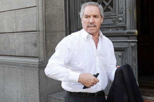 """Felipe Solá: """"No hay ningún tipo de posibilidad de acuerdo con el PRO"""""""