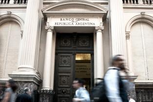 El crédito bancario total al sector privado creció 4,4% en diciembre