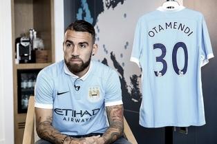 El líder Manchester City salva su invicto en el último partido del año