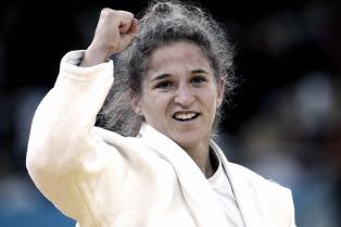 Pareto ganó el oro en el Panamericano Senior de judo de San José de Costa Rica