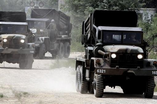 Se distiende la situación en la frontera de las dos Coreas y los ejércitos se repliegan