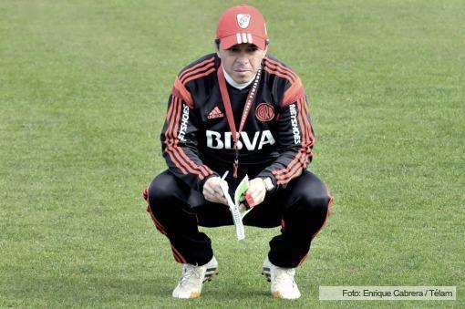 Marcelo Gallardo ya es leyenda en copas internacionales