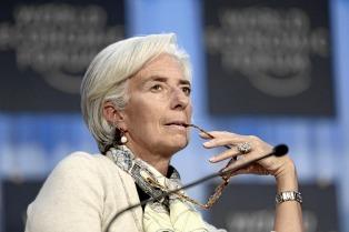 Encuentran culpable de negligencia a la titular del FMI