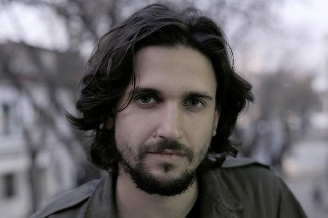 El cineasta argentino Sebastián Muro