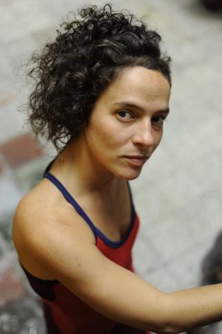 Florencia Mazzadi, directora del festival