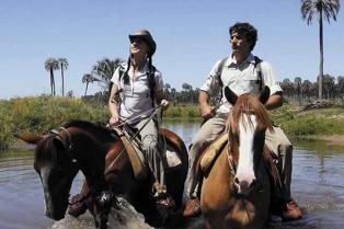 Los parques nacionales El Palmar y Predelta preparan actividades para el próximo fin de semana largo