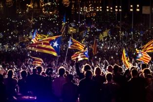 Los independentistas volverían a ganar las elecciones catalanas, según una encuesta