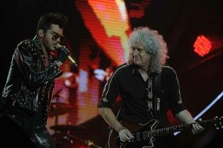 Tras el éxito de la película, Queen anuncia una gira por Estados Unidos