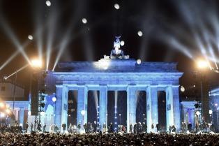 """""""El nuevo nacionalismo alemán no nació en 1989 sino en 2015"""", afirmó un politólogo"""