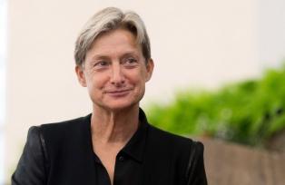 Judith Butler: el mundo observa y aprende del activismo feminista de la Argentina