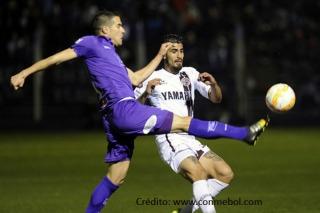 Lanús cayó ante Defensor Sporting y se despidió de la Copa