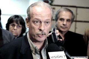 El titular de UPCN negó que con Triaca haya hablado de la reforma laboral